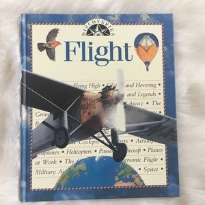 Flight book